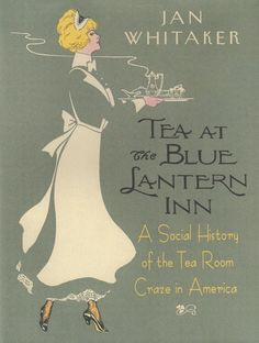 "Tea With Friends: Tea and Books Saturday #51 - ""Tea at the Blue Lantern Inn"" << sounds like an interesting read"