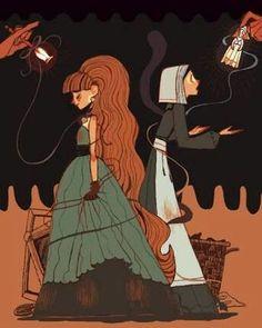 Beatrice and Lorna