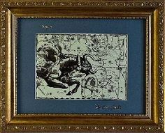 Светящаяся в темноте картина Телец - Знаки зодиака светящиеся <- Картины, плакетки, рельефы - Каталог | Универсальный интернет-магазин подарков и сувениров