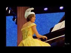 Stephanie Detry - Ballade Pour Adeline - YouTube Aurora Sleeping Beauty, Youtube, Disney Princess, Instruments, Watch, Musica, Quotes, Clock, Bracelet Watch