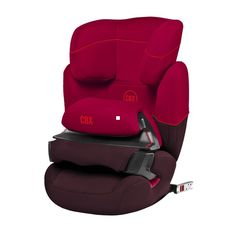 Автокресло Cybex Aura-fix CBXC, Rumba Red-dark red  Цена: 5128 UAH  Артикул: 514107064  Автокресло Cybex Aura-fix CBXC Rumba Red-dark red - отличное сочетание безопасности, функциональности и комфорта.  Подробнее о товаре на нашем сайте: https://prokids.pro/catalog/avtokresla/avtokresla_1_2_3_ot_9_do_36_kg/avtokreslo_cybex_aura_fix_cbxc_rumba_red_dark_red/