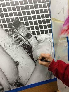 (2) Contemporary Art - Google+