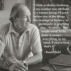 With out a shadow of a doubt this is all that matters 💙 fantastic Roald Dahl xxx love this a lot xxx Roald Dahl Day, Roald Dahl Quotes, Book Quotes, Words Quotes, Life Quotes, Qoutes, Roald Dahl Books, Literary Quotes, Reading Quotes