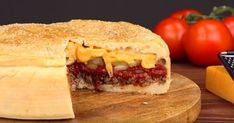 Cheeseburger recipe for a hearty XXL cake, Ketchup, Food N, Food And Drink, Ideas Sándwich, Sandwich Shops, Turkey Sandwiches, Turkey Burgers, Everyday Food, Light Recipes