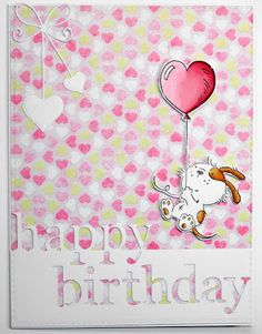 LOTV - Odd Dog Balloon by Jayne Rhodes
