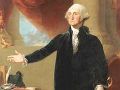 10 Undeniable Fashion Truths for Washington's 282nd Birthday