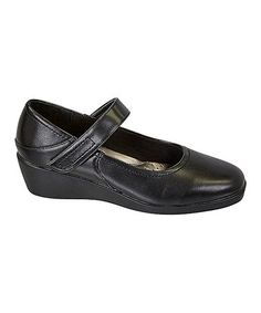 04924a015c47a This Black Champion Mary Jane is perfect!  zulilyfinds Mary Janes
