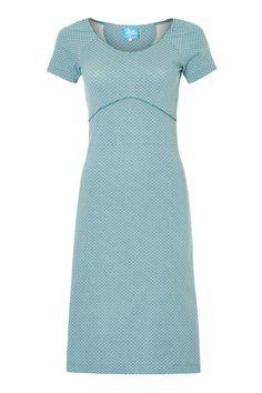 Tante Betsy dress: Summer Blue