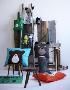 Home Collection for Kids by H, launching this winter