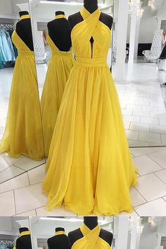 e7497b6d3c9 9 Best Yellow dresses for weddings images