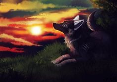 DeviantArt: More Like Those sunny winter days... by Whiluna