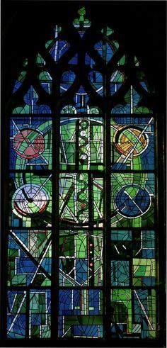 Le Paradis terrestre (Basilique Notre-Dame-de-l'Esperance, Charleville-Mézières)