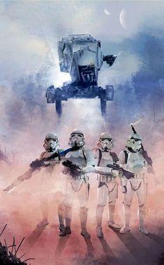 """""""Imperial Bad Boys"""" #starwars"""