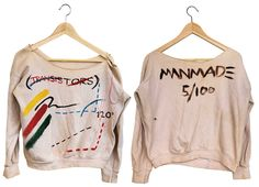 Jean-Michel Basquiat (1960-1988)  Untitled (Transistors)