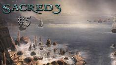 Sacred 3 #5 - Der Hafen von Pelias - Let's Play Together Sacred 3