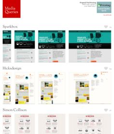 The best place to check out responsive design sites