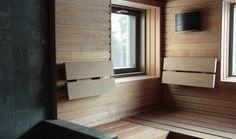 sauna | Koti betonia rakennusblogi – Talopaketti.fi