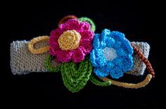 Crochet by Luiza Meireles, via Flickr