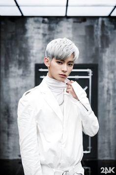 Jinhong | 24k