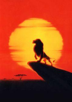 Resultat d'imatges de decoracion el rey leon