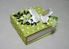 MerySCRAP: BOOK CARD E BAG...