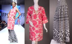 Latest Summer Dresses 2014 For Girls By Daaman  (5)