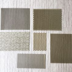 our gold mood board of Cadisch MDA mesh samples Budget Home Decorating, Studio Apartment Decorating, Diy Apartment Decor, Foyer Decorating, Decorating Small Spaces, Hippie Room Decor, Gypsy Decor, Window Mesh Screen, Metal Board