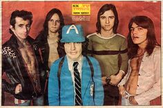 AC/DC Poster Portrait by pigmeat, via Flickr