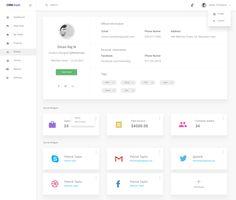 png by Divan Raj Dashboard Interface, Web Dashboard, Ui Web, Dashboard Design, Wireframe Design, Interface Design, App Design, Web Panel, Design Thinking Process