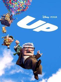 Great family movie! #Up - Union Pediatric Dentistry | #Union | #KY | www.grandslamsmiles.com