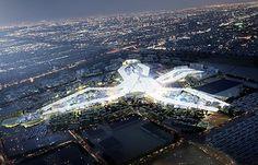 EXPO Dubai 2020: Sustainability, mobility, opportunity @greenewit