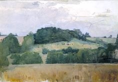 Patrick George (1923-….)