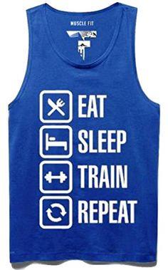 DashX Eat Sleep Train Repeat Sleeveless Mens T-Shirt Tank... https://www.amazon.com/dp/B01H90EW4I/ref=cm_sw_r_pi_dp_x_v.roybPYX24AD