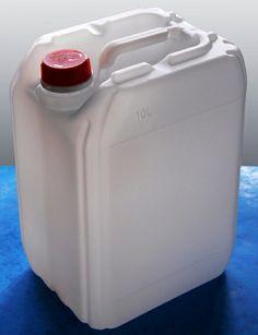 Envase 310 de RPC Emballages Morains. Envase apilable
