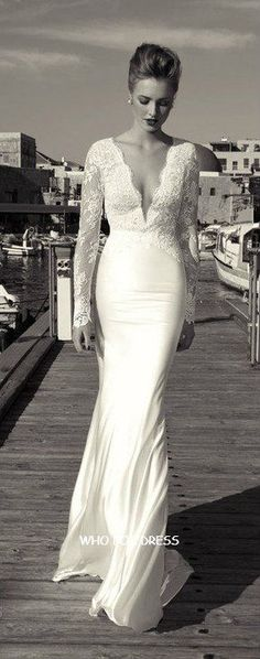 Okay I get that this is a wedding dress but can I still have one please?!?: