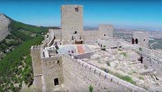 El Castillo de Santa Catalina, en 3D en la web de turismo, a partir de mañana