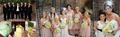 Bridal Party by Kim Ragusa