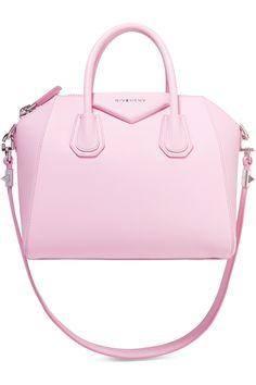 Givenchy - Antigona small textured-leather shoulder bag dee9f1e081760