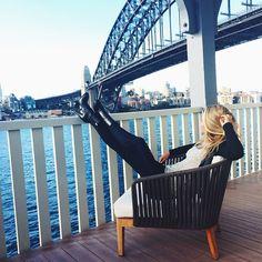 Pier One Sydney Harbor