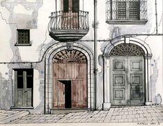 facciata4. by ciuccio51, via Flickr