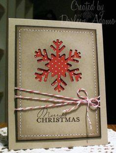 6 Unique Custom Christmas Card Design Ideas