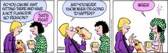 Menopause+Pictures+Funny | Society for Menstrual Cycle Research : » Menopause in the funny pages