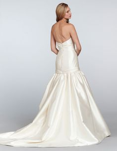 Bridal Gowns, Wedding Dresses by Jim Hjelm Blush - Style 1302