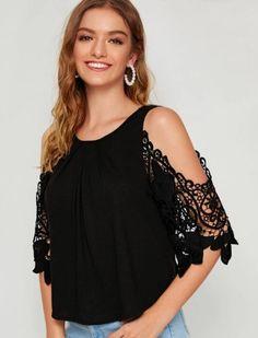 Shop South African Shop, Shops, Tank Tops, Random, Blouse, Lace, Sleeves, Shopping, Women