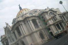 Mexico City, Districto Federal Mexico