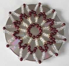 Upcycling CD Roms This Site Has Some Great Crafting Ideas But Must Use Google