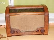 Znalezione obrazy dla zapytania stare telewizory lampowe