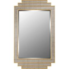 Decora Accent Wall Mirror