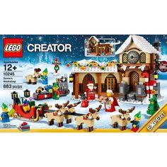 LEGO® Creator Expert Santa's Workshop 10245 : Target