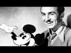 ▶ Erase una vez Walt Disney - YouTube